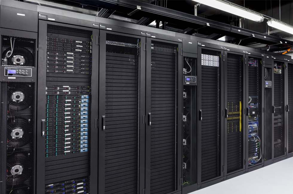 Active Cooling Solutions For Data Center And Server Rooms