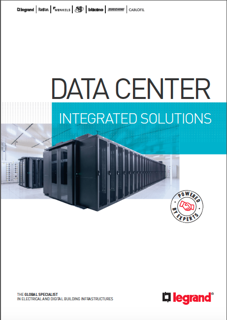 DATA CENTER, INTEGRATED SOLUTIONS